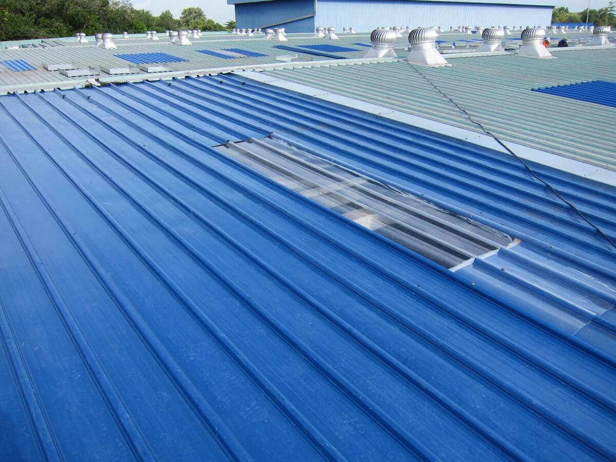 Roofing Quickcon Specialists