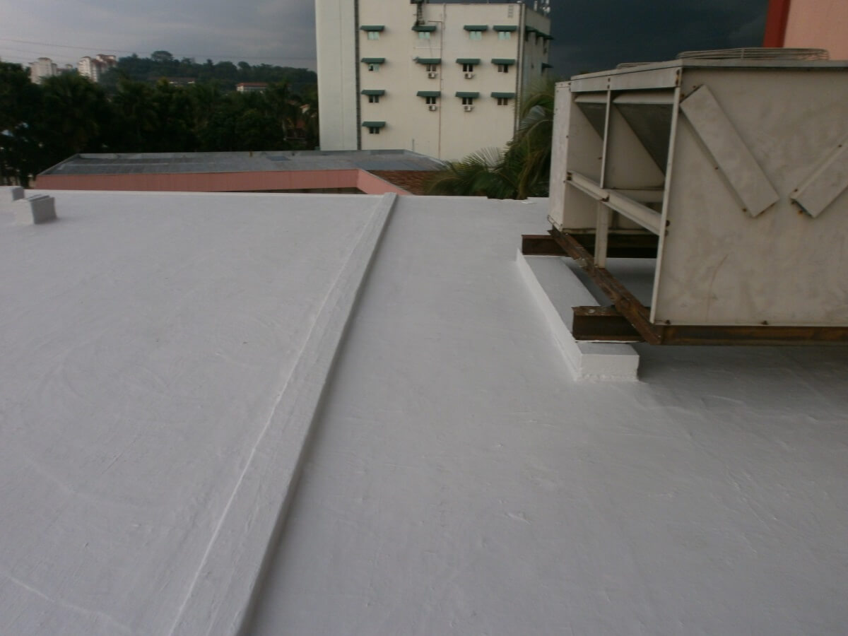 Acrylic Membrane Systems